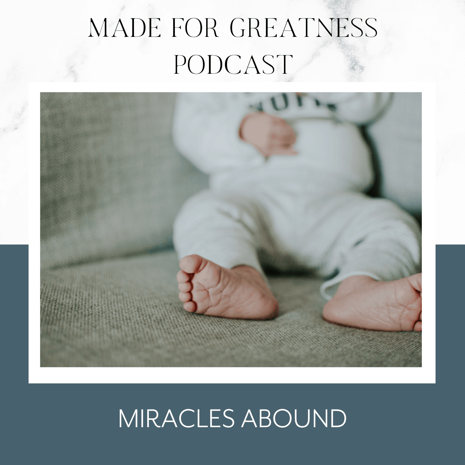 Miracles Abound